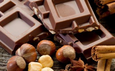 No es lo mismo Cacao que chocolate!!!